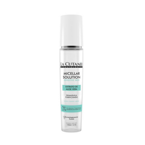 Micellar Solution Sensitive Skin 120ml